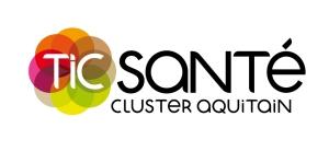 TIC_Sante_Logo